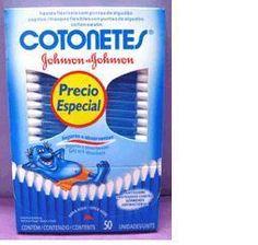 COPITOS JOHNSON X50 PRECIO ESPECIAL