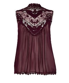OH SNAP! I have this in Black & White and now it comes in Burgundy and Dark Green!