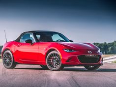 Long-term 2016 Mazda MX-5 update: Doing it all in our red roadster - Roadshow