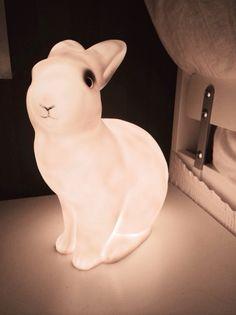 lillaanna.se - Kaninchen-Lampe