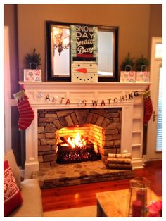 Decor, Hearth, Gas, Fireplace Logs, Home Decor, Gas Logs, Fireplace, Log In
