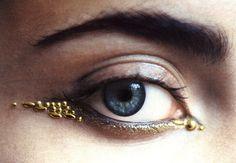 oriental eyes