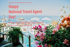 National Travel Agent Day!