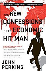 Conscious Living : Confessions of an Economic Hit Man with John Perkins : Empower Radio