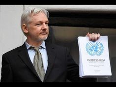 The New World Order Has Assassinated Julian Assange! WIKILEAKS IS COMPROMISED! - YouTube Is this report true?  Has anyone heard anything that prove one way or the other if Julian Assange is alive?
