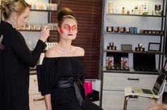 Masterclass & Product Launch @ Kohl | Kohl Make-up Wall Of Fame, Master Class, Kohls, Off Shoulder Blouse, Product Launch, Make Up, Women, Fashion, Moda