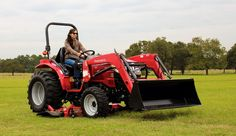 10 Best Mahindra Tractors images in 2013 | Mahindra tractor