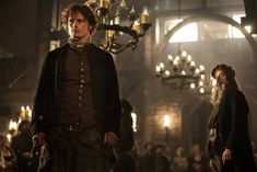Which Outlander Character Are You? - Scotland Now
