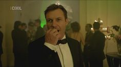Chris Vance as Frank Martin in Transporter: The Series: 2x07 Sex, Lies and Videotape.
