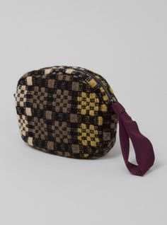 Couverture and The Garbstore - Womens - Maria La Rosa - Handwoven Isa Bag