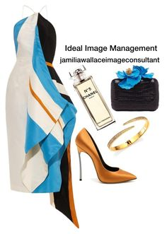 """""""Ideal Image"""" by jamilia-wallace on Polyvore"""