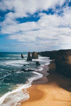 { carnet d'instantanés et de sourires } Australie, à visiter