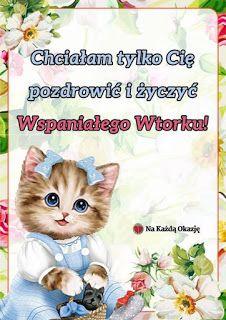 Gify i Obrazki: MILEGO WTORKU Teddy Bear, Animals, Google, Polish, Pictures, Animales, Animaux, Teddy Bears, Animal