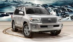 2017 Toyota Land Cruiser Design And Engine - http://www.autowheelerhq.com/2017-toyota-land-cruiser-design-and-engine/
