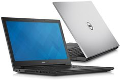 Pc Portable Dell Inspiron 3542 / Dual Core / 2 Go / Silver + Clé offerte Laptop, Electronics, Silver, Allie, Laptops, Consumer Electronics, Money