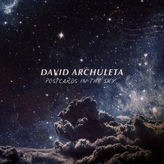 """Up All Night"" - David Archuleta ""Seasons"" (ft. Madilyn Paige) - David Archuleta (From the album ""Postcards in the Sky"", Music Tones, Lds Music, Lds Books, David Archuleta, Star David, Christmas Albums, Latest Albums, Rhythm And Blues, American Idol"