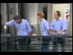 The Carol Burnett Show - Love On the Assembly Line with Tim Conway