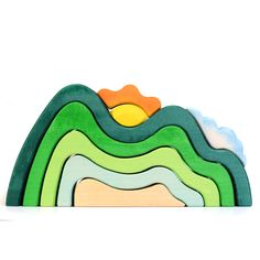 Do you looking Toy Stacker Mountain with Sun ? On BumbuToys you can find handmade wooden toys. Animals Wooden Toys, Tree Wooden Toys, Figurines Wooden Toys, Montessori Wooden Toys and Waldorf Wooden Toys. Handmade Wooden Toys, Stacking Toys, Linden Wood, Non Toxic Paint, Waldorf Toys, Skills To Learn, American Walnut, Montessori Toys, Simple Shapes