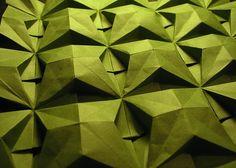 Origami Roman