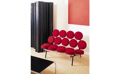 Eames® Molded Plywood Folding Screen