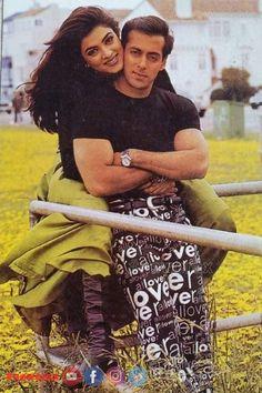 Salman Khan Young, Salman Khan Photo, Indian Actress Hot Pics, Indian Actresses, Actors & Actresses, Beautiful Bollywood Actress, Beautiful Indian Actress, Karena Kapoor, Sushmita Sen