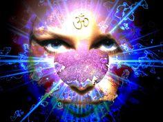 Volgens de wiki, is het derde oog (ook bekend als het innerlijke oog) een mystiek en esoterisch begrip dat verwijst naar een speculatief onzichtbaar oog dat perceptie biedt die verder gaat dan norm...