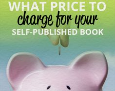 Looking at cost in self publishing and how much to charge for your book