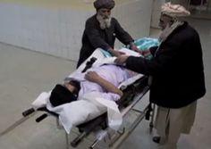 Un retrato en imágenes de la violencia como un hecho cotidiano. El 2009 fue al año más mortífero en Afganistán desde el comienzo del conflicto en 2001. El país tiene algunos de los peores indicadores de salud del mundo.