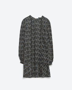 Image 8 of FRILLED DRESS from Zara