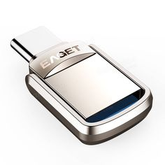 EAGET CU20 USB3.0 Type-C Pendrive USB OTG Type C 16GB 32GB 64GB Metal USB Flash Drive Dual Plug Sale - Banggood.com Android Phone, Mac Os 9, Laptop Accessories, Goods And Service Tax, St Kitts And Nevis, Usb Flash Drive, Mobile Phones, Multifunctional, Number