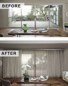 Amazing transformations start with a few simple touches. Updated windows and accessories add color and depth.