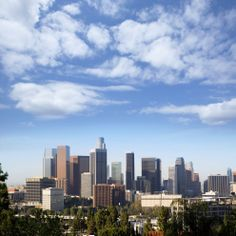 Weather like in the movies, because it is the weather that is in the movies. | 12 Ways Los Angeles Spoils You Rotten