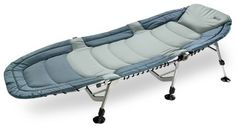 REI Comfort Cot...next on the wish list!