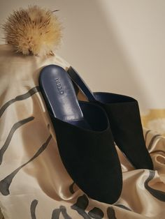 Sofia Jansson never thought she'd be in the slipper business. But now that she's here, there's nowhere else she can imagine being. Along with her partner, Jansson launched house shoe brand Inabo in Stockholm in December of 2018, and the brand has quickly become a favorite of the fashion-crowd and those who want a high-quality house shoe that will last for years.