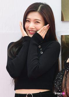 박수영 ( 조이 ) Joy Park Soo Young 레드벨벳 Red Velvet   : Korea Music Festival 2017
