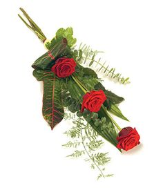 Sprays & Sheafs Funeral & Sympathy Flowers from Springfield Florist of Chelmsford, Essex Valentine Flower Arrangements, Funeral Flower Arrangements, Valentines Flowers, Beautiful Flower Arrangements, Funeral Bouquet, Funeral Flowers, Yellow Roses, Red Roses, Funeral Sprays