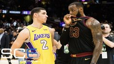 Michael Smith isn't impressed by leaked comments between LeBron James and Lonzo Ball   SC6   ESPN - USANEWS.CA