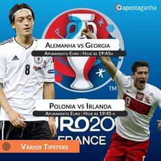 Grandes Duelos pelo apuramento da Euro 2016: Destaque para a Alemanha e a decisão entre Polonia e Irlanda:  http://9nl.co/alemanhavsgeorgia-pauloruapereira http://9nl.co/alemanhavsgeorgia-jmrforuns  http://9nl.co/poloniavsirlanda-nunofilipe http://9nl.co/poloniavsirlanda-jmrforuns http://9nl.co/poloniavsirlanda-pauloruapereira  Conheces a Betrally?Se registares podes receber até 100% do valor depositado até 100€ em Bónus para usar... IMPERDÍVEL... http://9nl.co/portal-betrally  #euro…