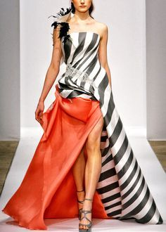 Gorgeous Dress/ GEORGES CHAKRA