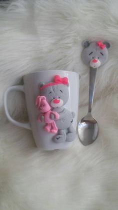 Hey, I found this really awesome Etsy listing at https://www.etsy.com/listing/536634763/mug-and-spoon-with-decoration-from