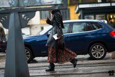 Sarah Chavez | Milan - Le 21ème
