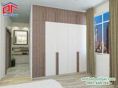 Phòng ngủ thiết kế hiện đại mang phong cách phương Đông PN-16
