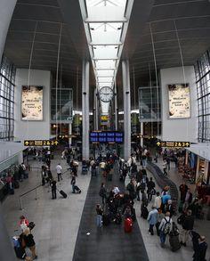 12. Copenhagen Airport