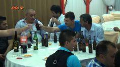 Charleroi Denis ve Urmus Kana Gecesi Sebo Tv 14