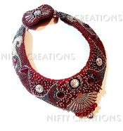 Necklaces - Nifty Creations