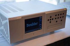 CES 2013: Boulder Amplifiers | Part-Time Audiophile