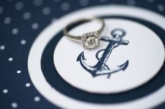 Nautical Virginia Beach Wedding by Shannon Moffit Photography - Melissa Hearts Weddings