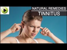 Constant Ringing Ears | Learn How To Make Tinnitus Go Away For Good
