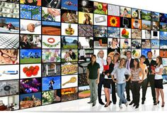 Photo about Media Room: Businesspeople and Tv Screens. Image of businessman, pictures, woman - 7750484 Dream Career, Career Goals, Online Advertising, Online Marketing, Make Money Online, How To Make Money, Online College, Photography Tutorials, Online Courses