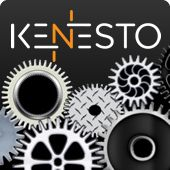 Kenesto  Cloud-Based Business Process Automation  What is Kenesto?  Simply, Kenesto is a business process automation system that helps companies deliver better products and services. Kenesto does this by understanding what people already do and how they do it. Kenesto uses cloud computing and an emphasis on ease of use to make it fun and easy to use Kenesto.